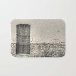 Windows #6 Bath Mat