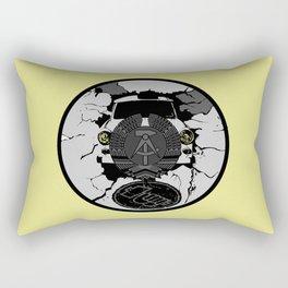 BERLIN WALL Rectangular Pillow