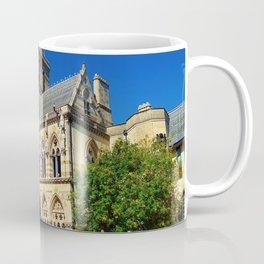 Guildhall Coffee Mug