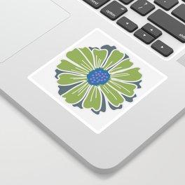 Daisies - the friendly flower Sticker