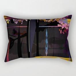 Tinker Rectangular Pillow