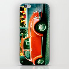 Punch Buggy iPhone & iPod Skin