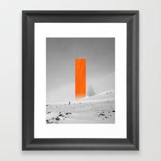 J/26 Framed Art Print