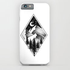 NORTHERN MOUNTAINS III iPhone 6s Slim Case