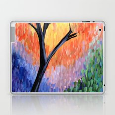 Be the Colorful Tree Laptop & iPad Skin
