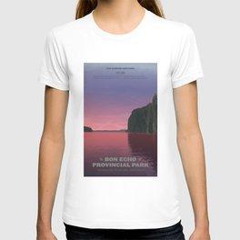 Bon Echo Provincial Park T-shirt