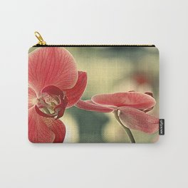 The mystery of orchid (15) Carry-All Pouch