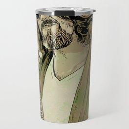 Dude Lebowski Travel Mug