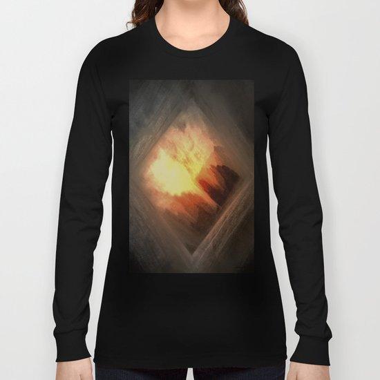 Other World - Landing Long Sleeve T-shirt