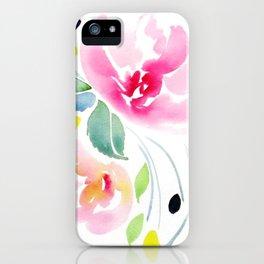Spring Swing  iPhone Case