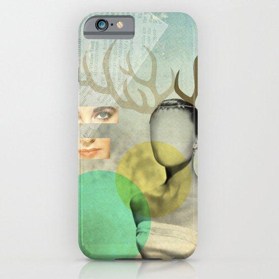 Audreys Virtue iPhone & iPod Case