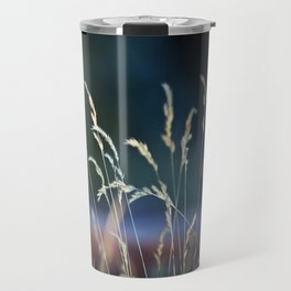 waiting in the weeds Travel Mug