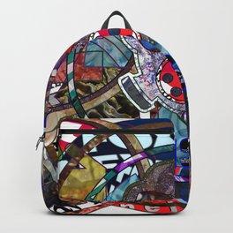 HAZMAT 05 Backpack