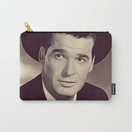 James Garner Carry-All Pouch