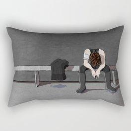 After Star-Killer Rectangular Pillow