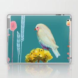 en chemin Laptop & iPad Skin