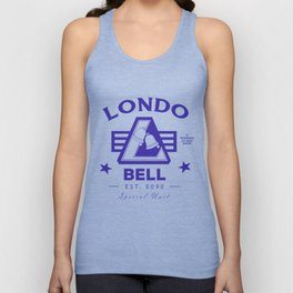 Londo Bell Emblem V2 Unisex Tank Top