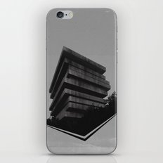 The Giant In The Forest iPhone & iPod Skin