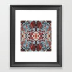 FX#16 - The Master Exploder Mechanism Framed Art Print
