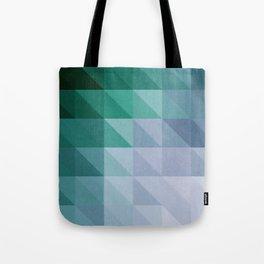 Triangular studies 03. Tote Bag