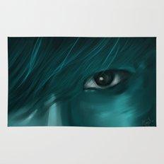 Eyes Rug
