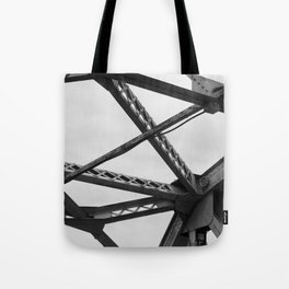 Bridge 2 Tote Bag