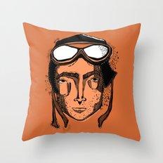 Howard Throw Pillow