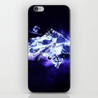 sports iPhone & iPod Skins featuring Extreme Sports by Kevin Roodhorst