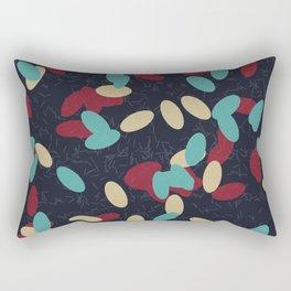 Apophenia Exemplum - Abstract Art Rectangular Pillow