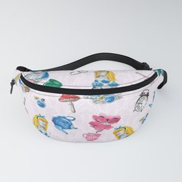 ALICE IN WEIMARLAND Fanny Pack