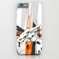 3D GRAFFITI - EX Slim Case iPhone 6s