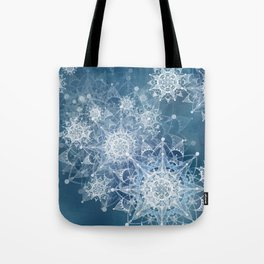 Catch on My Tongue, But since I was Driving, Just Hypnotized Instead Tote Bag