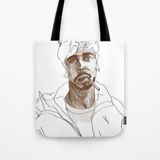 A good man Tote Bag