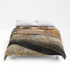 Driven Driftwood Comforters