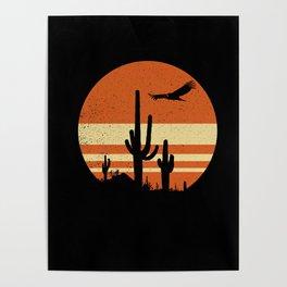 Sergio Leone Poster