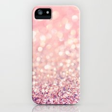 Blush Slim Case iPhone (5, 5s)