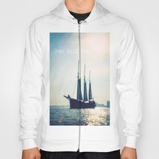 Sail Away Hoody
