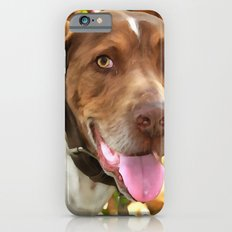 Arthur The Hunting Dog Slim Case iPhone 6s