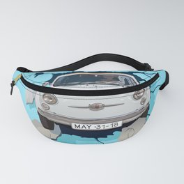 Test the Best Fanny Pack