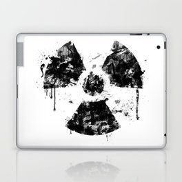 Nuclear Laptop & iPad Skin