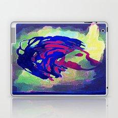 PRIMITIVE LION - 014 Laptop & iPad Skin