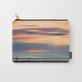 Oceanside Serenity Carry-All Pouch