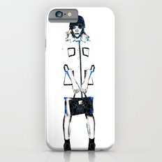 Jaime King Hart of Dixie iPhone 6s Slim Case