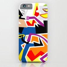 The Eternal Struggle! Slim Case iPhone 6s