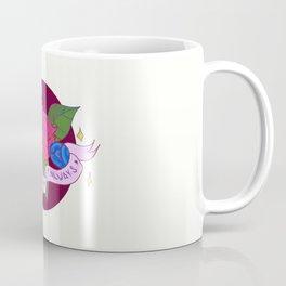 Together always (Ruby/Saphire) Coffee Mug