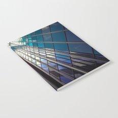 Glass Tower Notebook