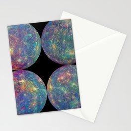 1271. Unmasking the Secrets of Mercury Stationery Cards