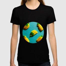 Ananas 'N Bananas T-shirt