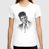 zayn T-shirts featuring Zayn by Creadoorm