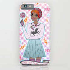 Sweeter Than Candy iPhone 6s Slim Case